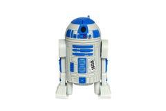 Gwiezdnej wojny droid Fotografia Stock
