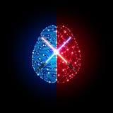 Gwiezdnej wojny fan pojęcie Obraz Royalty Free