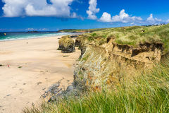Gwithian Cornwall England UK Royalty Free Stock Image
