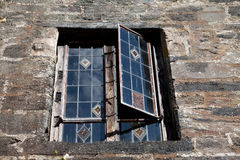 Gwydir Castle Stock Images