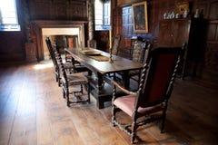 Gwydir Castle Royalty Free Stock Photo