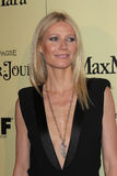 gwyneth paltrow Fotografia Royalty Free