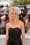 Gwyneth Paltrow Photos libres de droits
