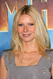 Gwyneth Paltrow obraz stock