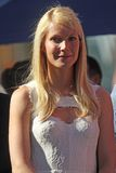 Gwyneth Paltrow Images libres de droits