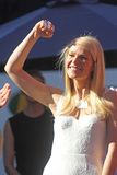 Gwyneth Paltrow Imagem de Stock Royalty Free