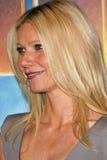 Gwyneth Paltrow Στοκ Εικόνες
