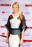 Gwyneth Paltrow Image libre de droits