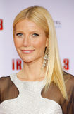 Gwyneth Paltrow Royalty Free Stock Images
