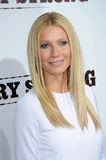 Gwyneth Paltrow,Specials Royalty Free Stock Photography