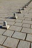 gyeongbok cegiełek płytka Obraz Stock