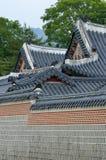 Gyeongbok Palace, Seoul, Korean Republic Stock Photos