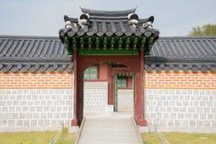 Gyeongbokgung Stockfotos
