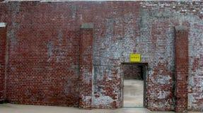 Gyeongseong监狱(汉城,日本) 库存照片