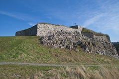 Free Gyldenløve Fort (golden Lion) Stock Photography - 24857022