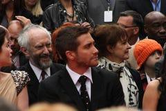 gyllenhaal jake fotografering för bildbyråer
