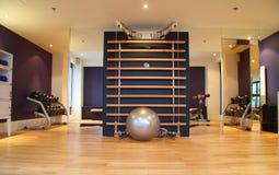 gym Fotografia Stock