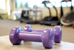 Free Gym Stock Images - 17468584