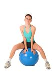 Gym #182 Royalty Free Stock Photo