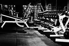 Gym zdjęcia stock