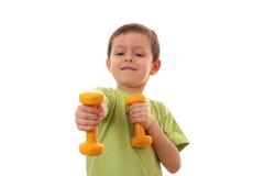 Gym Stock Image