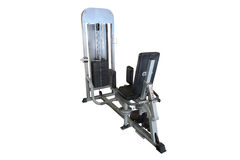 Gym apparatus Royalty Free Stock Photos