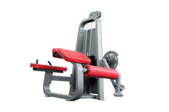 Gym apparatus Royalty Free Stock Images