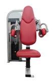 Gym apparatus Royalty Free Stock Photo