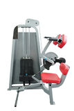 Gym apparatus Royalty Free Stock Photography