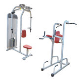 Gym apparatus Royalty Free Stock Photo
