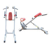 Gym apparatus Royalty Free Stock Image