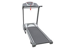 Gym apparatus Stock Images