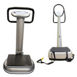 Gym apparatus. Under the white background Stock Images