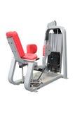 Gym apparatus Stock Image