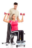 Gym & Fitness stock images