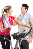 Gym & Fitness Stock Photos
