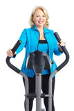 Gym & Fitness Stock Photos