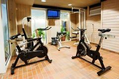 Gym hardware