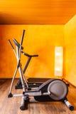 Gym home Fotografia de Stock
