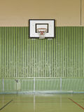 Gym Interior Royalty Free Stock Photo