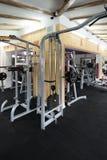 Gym With No People Interior Stock Photos