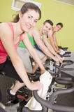 GyM People Royalty Free Stock Images