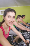 GyM People Stock Photos
