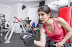 GyM People Stock Photography