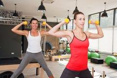 Gym for Pilates Royalty Free Stock Photos