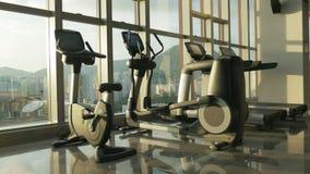 Gym pokój