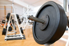 Gym stadium Royalty Free Stock Photography