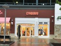 Gymboree, Legacy Place, Dedham, MA Royalty Free Stock Photography