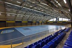 Gymnasium Royalty-vrije Stock Afbeelding