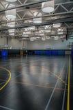 gymnasium Stockfotografie